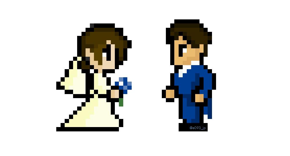 結婚式 招待状 イラスト オラフ