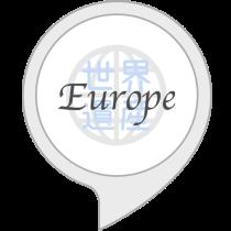 今日覚えるヨーロッパの世界遺産