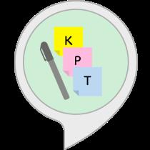KPTのふりかえりタイム