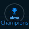 Introducing the Newest Alexa Champions : Alexa Blogs