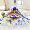 私が本気を出した青い結婚式準備(2)