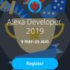Alexa Developer スキルアワード2019