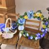 私が本気を出した青い結婚式準備(3)