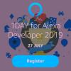 1DAYガールズハッカソン For Alexa Developer スキルアワード2019